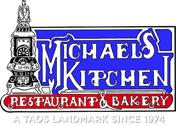 Michael's Kitchen, Taos
